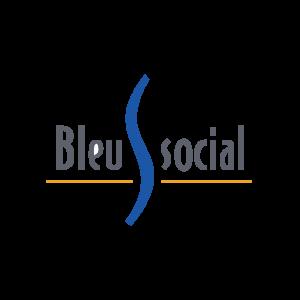 Bleu Social